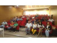 İŞGEM'den imalatçı KOBİ'lere bilgilendirme eğitimi