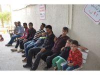 Hatay'da 29 mülteci yakalandı