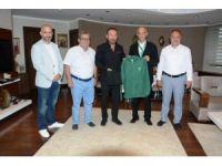 """Doğan, """"Kalbimiz Kocaelispor'un başarısı için atıyor"""""""