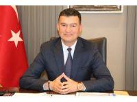 Germencik Ziraat Odası Başkanı Akın'dan turunçgil yetiştiricilerine uyarı
