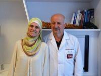 Türk doktorlar ayağa kaldırdı