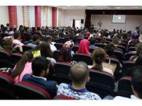 Gürpınar'da İlköğretim Haftası