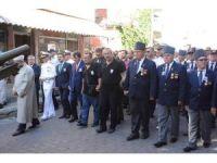 Kıbrıs Gazisi Albay Cahit Özdirek dualarla son solculuğuna uğurlandı
