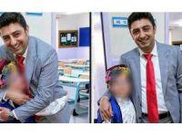 Öğrenci velisi sınıf öğretmenini bıçakladı