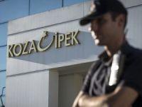 Koza Holding davasında üç sanık serbest bırakıldı
