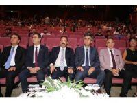 İntörn Mühendislik Zirvesi Gaziantep'te yapıldı
