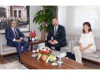 Adana-Katar arasındaki uçak seferleri 6 Kasım'da başlıyor