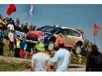 Dünya Ralli Şampiyonası 7 yıl sonra Türkiye'de