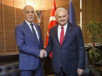 Başbakan Yıldırım'dan yarın TBMM'de görüşülecek Başbakanlık tezkeresine ilişkin açıklama