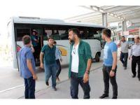 Afyonkarahisar'da FETÖ operasyonu: 21 gözaltı