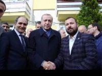 Ayvalık AK Parti'de görev Hasan Kıtay'a verildi