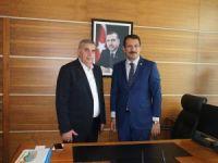 """Başkan Toçoğlu: """"Başarılı çalışmalara imza atacaktır"""""""