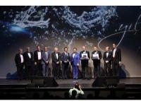 Denizbank'tan 20'nci yıl kutlaması