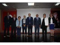 Bartın'da 'Engellilerde Sağlıklı Yaşam' paneli
