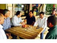 MHP'den Mahalle toplantısı