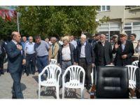 Vali Çiftçi, Vize'de Hz. Ömer Camii'nin açılışını gerçekleştirdi