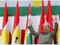 """IKBY Başkanı Mesud Barzani: """"Eğer yine ceza verecekseniz, beni cezalandırın"""""""