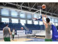 Mamak'ta dörtlü basketbol turnuvası başlıyor