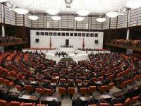 Meclis Irak ve Suriye tezkeresi için olağanüstü toplanıyor