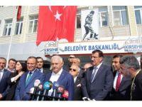 """Başbakan Yıldırım: """"Referandum ile ilgili siyasi, ekonomik, güvenlik boyutu olacak"""""""