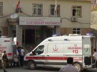 Hakkari'deki terör saldırısında bir asker ile bir işçi şehit oldu