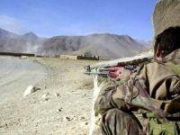 Afganistan'da Taliban ile DEAŞ çatıştı