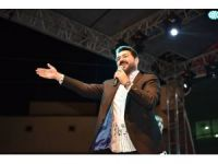 Çan'ın Kurtuluşunun 95.Yılında Serkan Kaya Konseri