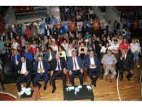 Devrek AK Parti 6. Olağan ilçe kongresi