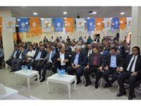AK Parti Köprüköy 6. Olağan İlçe kongresi yapıldı