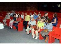 Sümerbank Kayseri Bez Fabrikası çalışanları buluştu