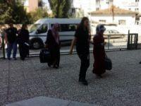 Çorum'daki FETÖ operasyonunda 5 tutuklama