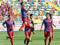 TFF 1. Lig: Altınordu: 3 - Gaziantepspor: 0