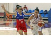 Yakın Doğu Üniversitesi, Botaş'ı 71-65 mağlup etti