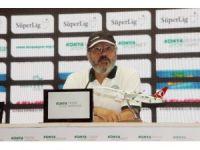 A.Konyaspor 3 hafta sonra galip gelerek puan aldı