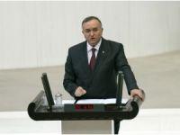Suriye ve Irak ile ilgili Başbakanlık tezkeresi oturumu