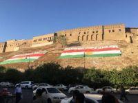 Erbil'de referandum hazırlıkları tamamlandı