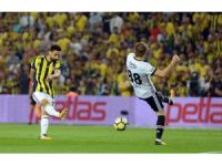 Süper Lig: Fenerbahçe: 0 - Beşiktaş: 0 (Maç devam ediyor)