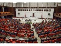 TBMM'de Irak ve Suriye tezkeresi kabul edildi