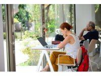 Kadıköy'de ortak çalışma alanı hizmete açıldı
