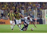 Süper Lig: Fenerbahçe: 2 - Beşiktaş: 1 (Maç sonucu)