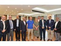 Muratapaşa Belediyesi Hint acentelerine Kaleiçi'ni tanıtacak