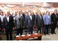 AK Parti'de ilçe kongreleri