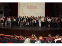 """""""Gençlik Türkiye'nin Geleceğini İnşa Ediyor Çalıştayı"""" galası"""
