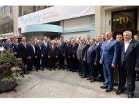BTSO üyeleri dünya ticaretinin kalbinde
