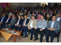AK Parti Hayrabolu İlçe Kongresi yapıldı