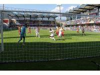 Süper Lig: K.Karabükspor: 2 - E.Y.Malatyaspor: 4 (Maç sonucu)