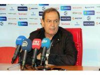 Eskişehirspor 2 gün içerisinde Yücel İldiz ile imzalayacak