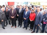 AK Parti Tepebaşı İlçe Teşkilatı 4'üncü Olağan Kongresi