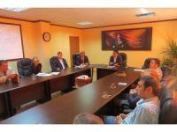 Daday'da okullarda güvenlik tedbirleri alındı