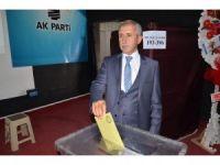 AK Parti Osmancık Teşkilatı'nda Güngör dönemi